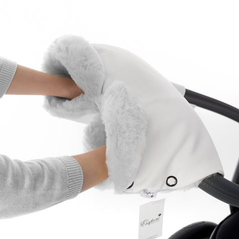 Муфта для рук на коляску Esspero Ingrid