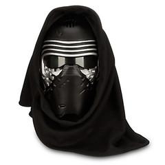 Star Wars The Force Awakens Mask Voice Changing Kylo Ren