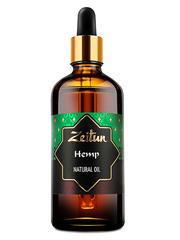 Конопляное масло, Zeitun