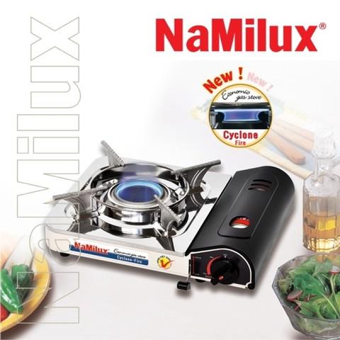 Плита газовая NaMilux NA-172 PS