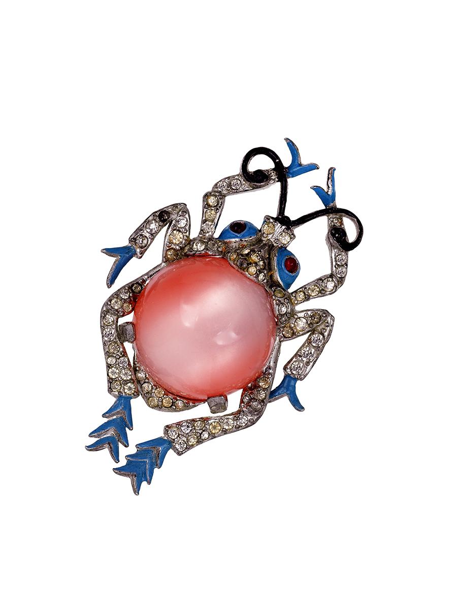 Фур-клип Coro из коллекции Jelly Belly