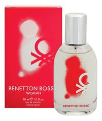 Benetton Rosso Woman