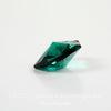 6228 Подвеска Сваровски Сердечко Emerald (14,4х14 мм)