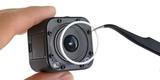 Набор для замены защитной линзы в камере HERO Session GoPro AMLRK-001 (Lens Replacement Kit HERO Session) уплотнительное кольцо
