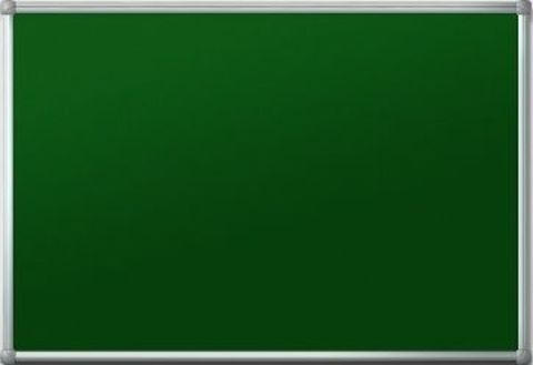 Меловая доска GBG LMe 90x120 (115-101474)