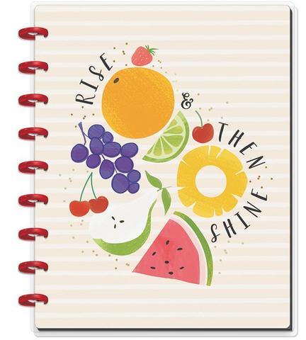 Блокнот Classic Happy Notes™ -  19,5х24,5см- - Foodie