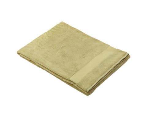 Полотенце 100х150 Hamam Waterside золотое