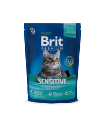 Brit Premium Cat Sensitive Lamb