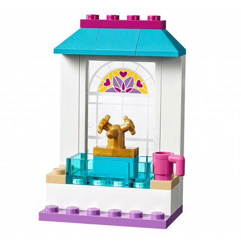 LEGO Friends: Кондитерская Стефани 41308