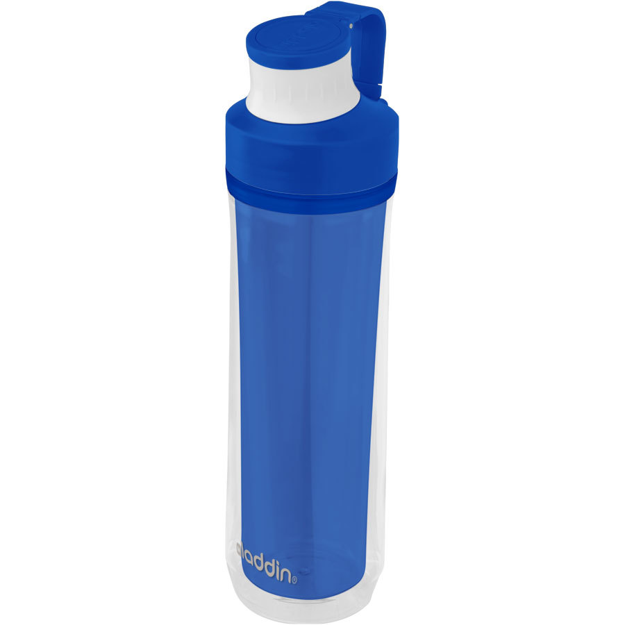 Бутылка спортивная Aladdin Active Hydration (0,5 литра), синяя