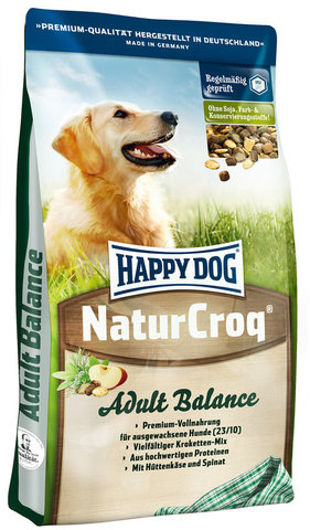 Happy Dog NaturCroq Balance