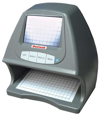 Универсальный детектор DoCash BIG