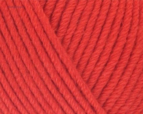 Пряжа Cotton BABY SOFT Alize 259 Гранатовый - купить в интернет-магазине недорого klubokshop.ru