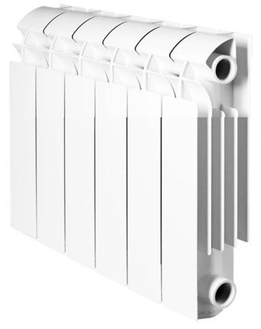 Радиатор Global VOX-R 350 - 6 секций