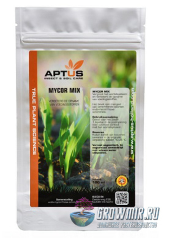 Aptus Mycor Mix 100 гр