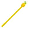 Ручка Pineapple Lime синяя гелевая