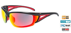 Солнцезащитные очки goggle LYNX black