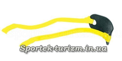 Резинка для рогаток Marksman (model 3330) жёлтого цвета