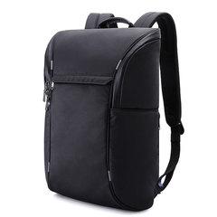 Рюкзак плоский для бизнеса КАКА 2241 чёрный