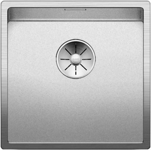 Кухонная мойка Blanco Claron 400-U Durinox