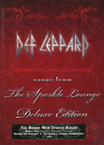 Def Leppard ‎/ Songs From The Sparkle Lounge (Deluxe Edition)(CD+DVD)