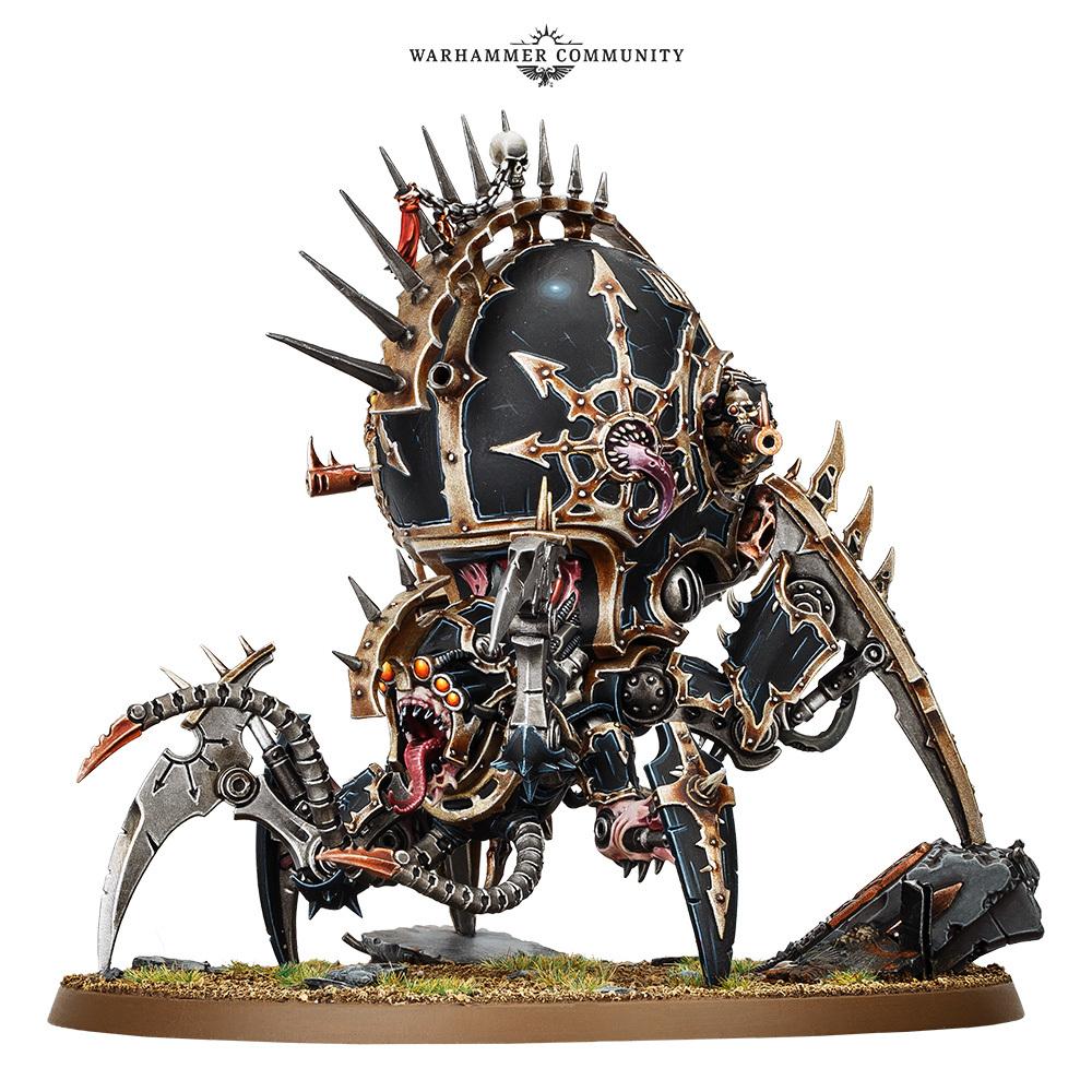 Warhammer 40,000: Shadowspear