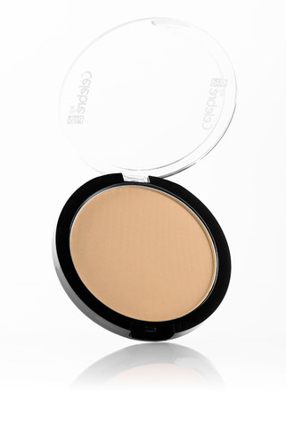 Mehron Прессованная пудра Celebré Pro-HD™ Pressed Powder Foundation, Medium 1