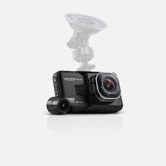 Автомобильный Видеорегистратор VIPER C3-9000 DUO (с дополнительной камерой)