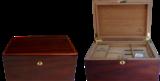 Хьюмидор для сигар Savoy Rosewood Large / HSAROL