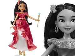 Кукла Елена Принцесса Авалора, Модный приговор