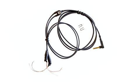 beyerdynamic service set connecting cord T51p, соединительный кабель в сборе (#912867)