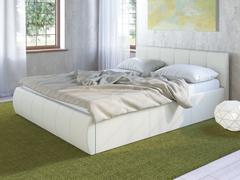 Интерьерная кровать Афина с подъемным механизмом*