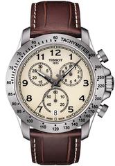 Мужские швейцарские наручные часы Tissot T-Sport V8 T106.417.16.262.00 15fa0cd57eb