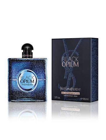 YSL Black Opium Intense edp wom 90 ml