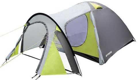 Палатка туристическая Аtemi TAIGA 4 CX