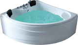 Гидромассажная ванна Gemy G9041 B 150х150