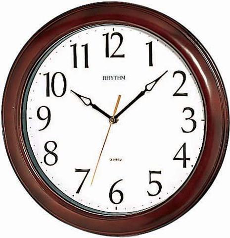 Настенные часы Rhythm CMG270NR06