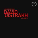 David Oistrakh / Schubert: Sonata In A Major, Op. 162 (D. 574), Brahms: Sonata No. 3 In D Minor, Op. 108 (LP)