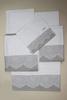 Полотенце 50x100 Devilla Lille белое