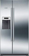 Холодильник Side-by-side Bosch KAI90VI20R фото