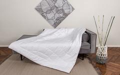 Элитное одеяло стеганое всесезонное 150х200 German Grass Bamboo