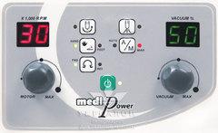 Профессиональный фрезер для маникюра и педикюра MediPower