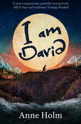 Kitab I am David | Anne Holm