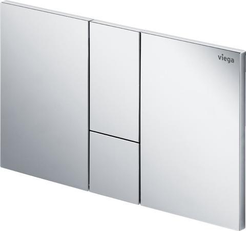 Кнопка смыва хром Viega Visign for Style 24