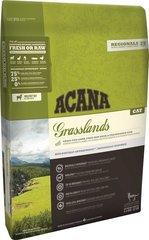 Acana Grasslands Cat полнорационный корм для кошек и котят всех пород, ягненок