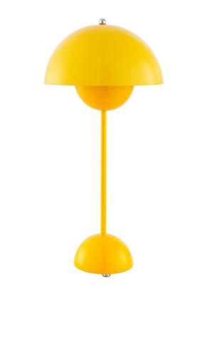 replica Verner Panton Flowerpot 2 table lamp