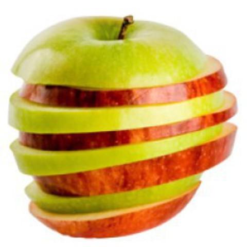 Ароматизатор FlavorWest Apple (Double) (Двойное яблоко)