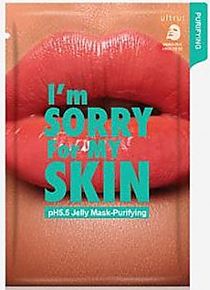 I'm Sorry For My Skin pH 5,5 Jelly Mask-Purifying маска для лица