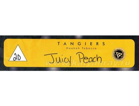 Tangiers Noir Juicy Peach