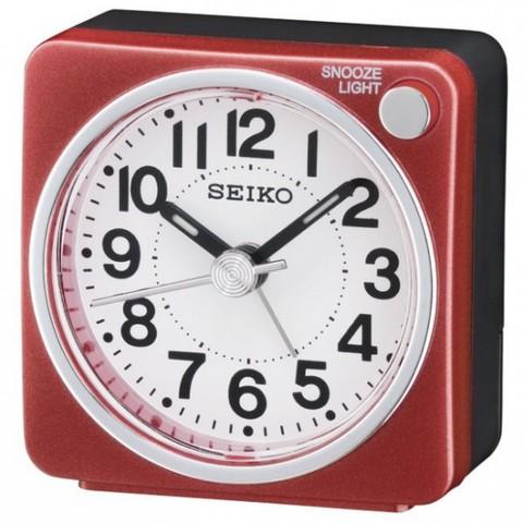 Настольные часы-будильник Seiko QHE118RN